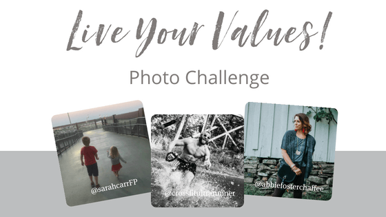 Join the iValue Photo Challenge
